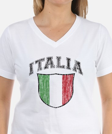 ITALIA (light colored product Shirt