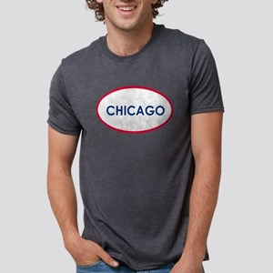 Chicago White Stone T-Shirt