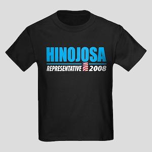 Hinojosa 2008 Kids Dark T-Shirt