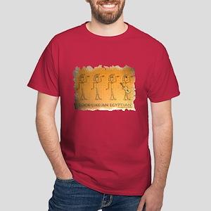 Rockin Egyptian Dark T-Shirt