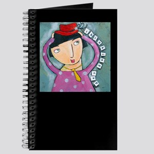 Thinking Cap Journal