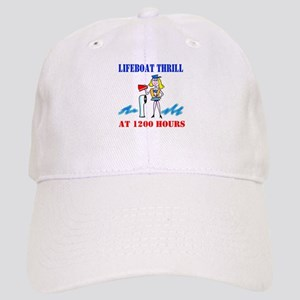 Boat gifts Cap
