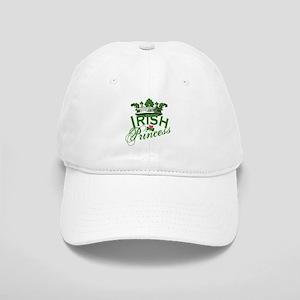 Irish Princess Tiara Cap