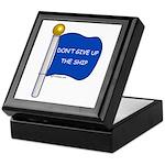Put-in-Bay Souvenir Favorites Keepsake Box