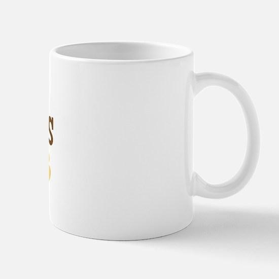 Cavapoos Rule Mug