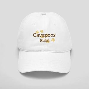 Cavapoos Rule Cap