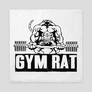 Gym Rat Queen Duvet
