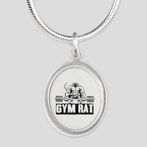 Gym Rat Necklaces