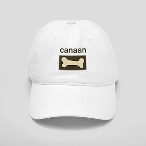 Canaan Dog Bone Cap