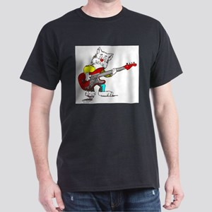 Catoons™ Bass Guitar Ca T-Shirt