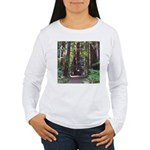 Redwood Trail Women's Long Sleeve T-Shirt