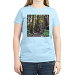 Redwood Trail Women's Light T-Shirt
