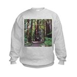 Redwood Trail Kids Sweatshirt