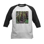 Redwood Trail Kids Baseball Jersey