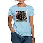 The Redwood Highway Women's Light T-Shirt