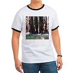 The Redwood Highway Ringer T