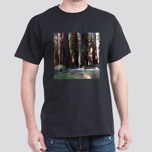 The Redwood Highway Dark T-Shirt