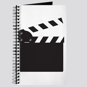 Clapper Board Blank Journal