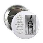 Sitting Bull Quote 2.25