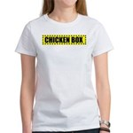 Chicken Box Women's T-Shirt