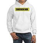 Chicken Box Hooded Sweatshirt