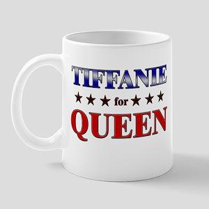 TIFFANIE for queen Mug