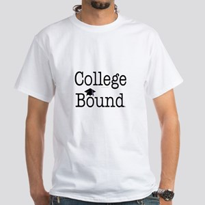 College Bound Men's Classic T-Shirts