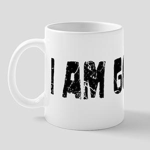 I am God Mug