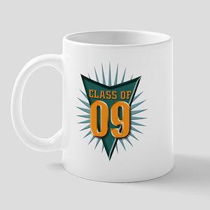 class of 09 Mug