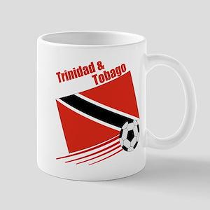 Trinidad Soccer Team Mug