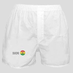 Sucre Boxer Shorts