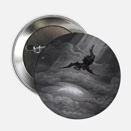 """Funny Lucifer 2.25"""" Button (10 pack)"""