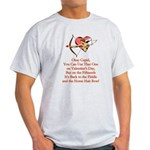 Cupid's Bow Light T-Shirt