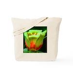 Tulip Poplar Flower Tote Bag