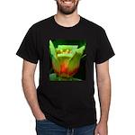 Tulip Poplar Flower Dark T-Shirt