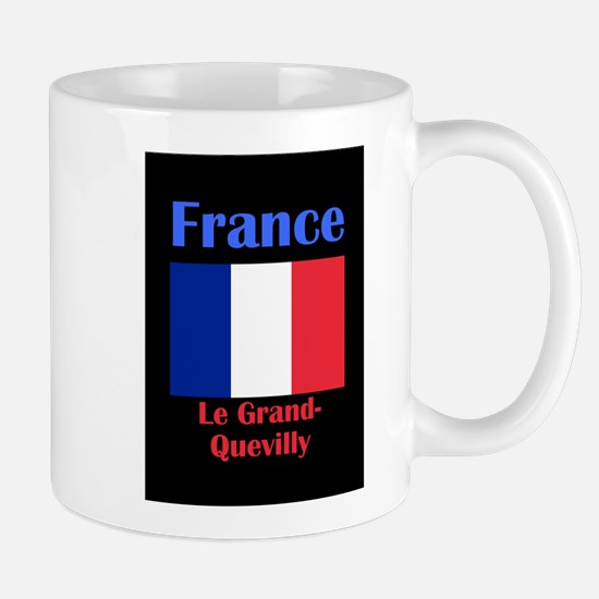 Le Grand-Quevilly France Mugs