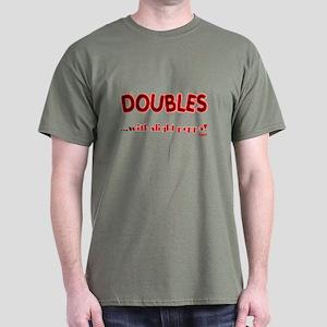 Doubles Men's T-Shirt