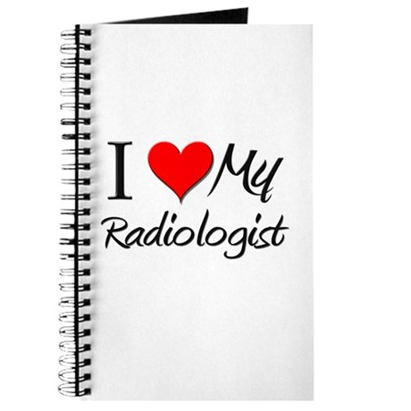 I Heart My Radiologist Journal