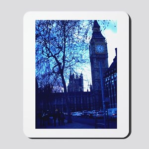 Houses of Parliament Mousepad