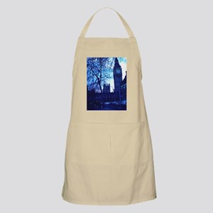 Houses of Parliament BBQ Apron