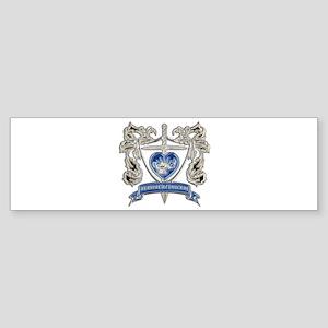 FPCA Crest Bumper Sticker