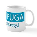 Seize the Booty Mug