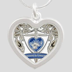 FPCA Crest Necklaces