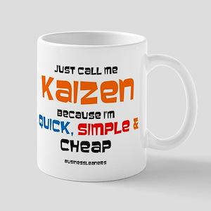 Kaizen Mugs