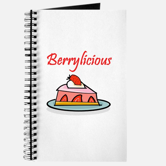 Berrylicious Journal