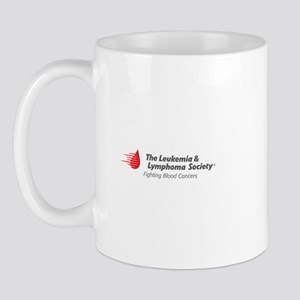 Leukemia and Lymphoma Society Mug
