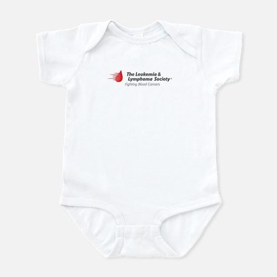 Leukemia and Lymphoma Society Infant Bodysuit