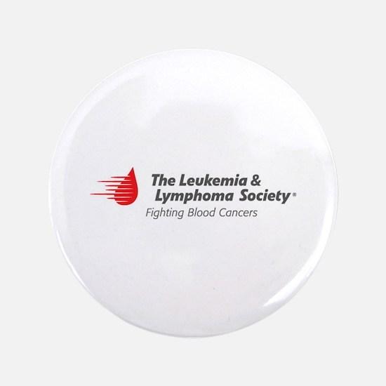 """Leukemia and Lymphoma Society 3.5"""" Button"""