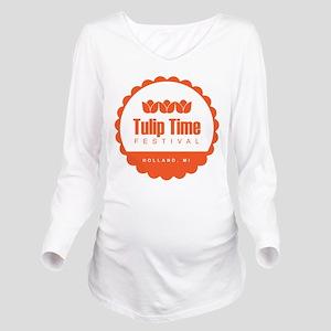 Tulip Time Seal T-Shirt