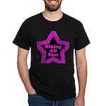 Hiking All Star Dark T-Shirt